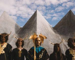 Basanta estrena el videoclip de 'Gris'