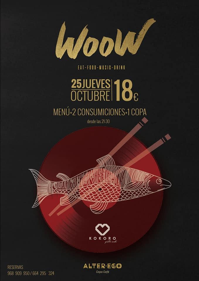 WooW Murcia