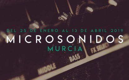 El Microsonidos está de vuelta