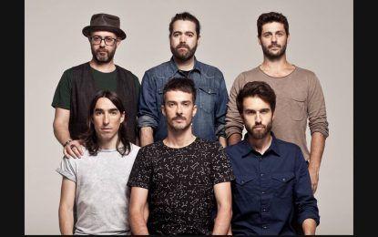 Vetusta Morla inaugura el cartel 2019 del Granada Sound
