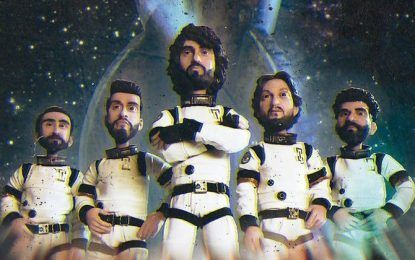 Izal anuncia su gira 'Autoterapia'