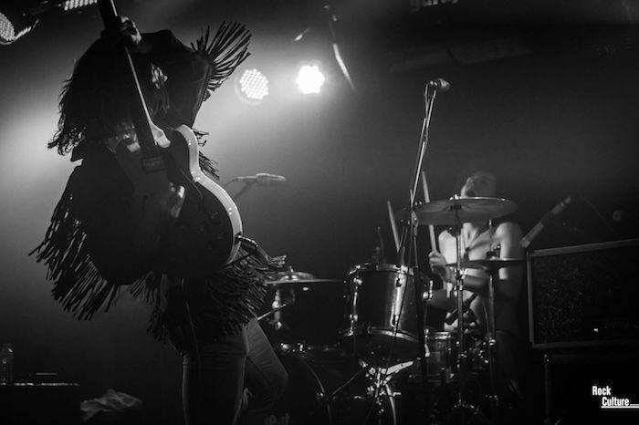 Moody Sake estrena el videoclip de 'I'm No Good', el primer adelanto de su nuevo disco