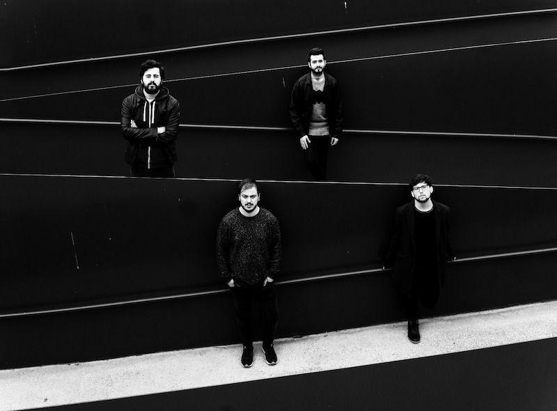Estrenamos el videosingle 'De Miedo' de Naponia, adelanto de su nuevo EP