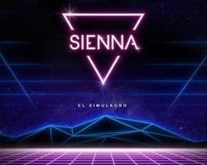 Sienna estrena 'El Simulacro', su nuevo trabajo, el próximo 12 de octubre