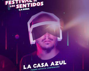La Casa Azul es la primera confirmación del Festival de los Sentidos 2019