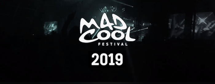 Mad Cool 2019: Confirmados y entradas