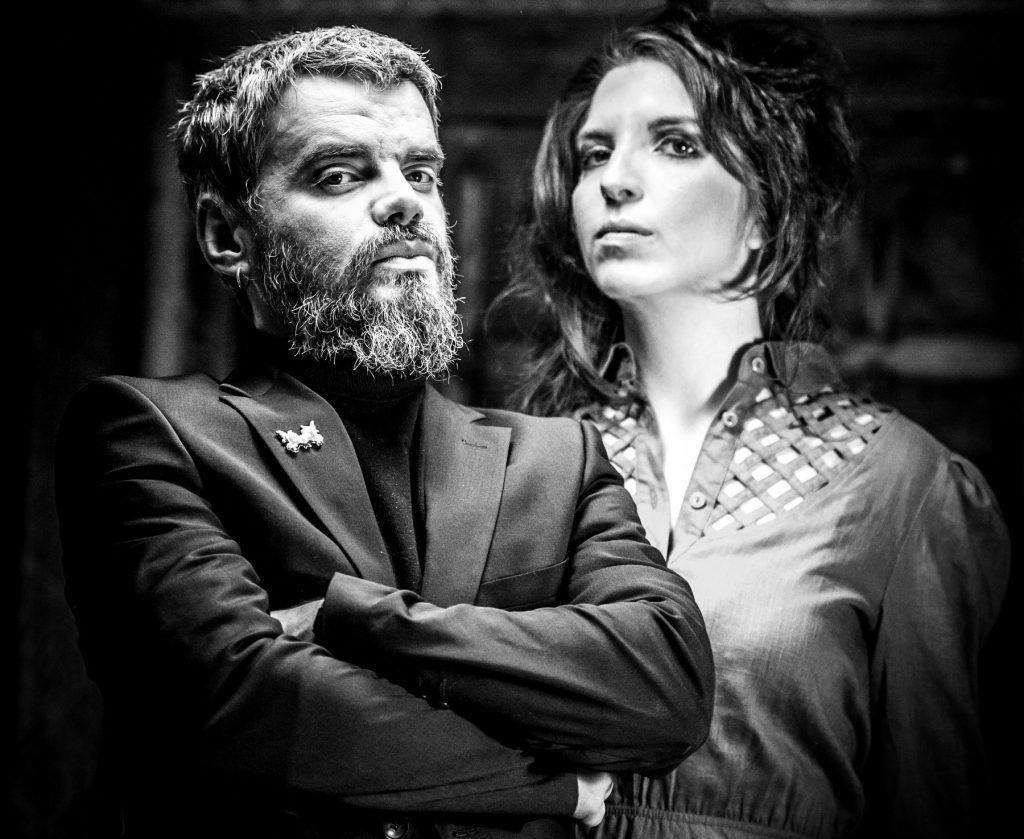 Crudo Pimento en El Arte se Toca de Murcia Inspira