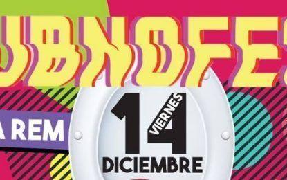 ¿Estás ready para el Subnofest en Murcia?