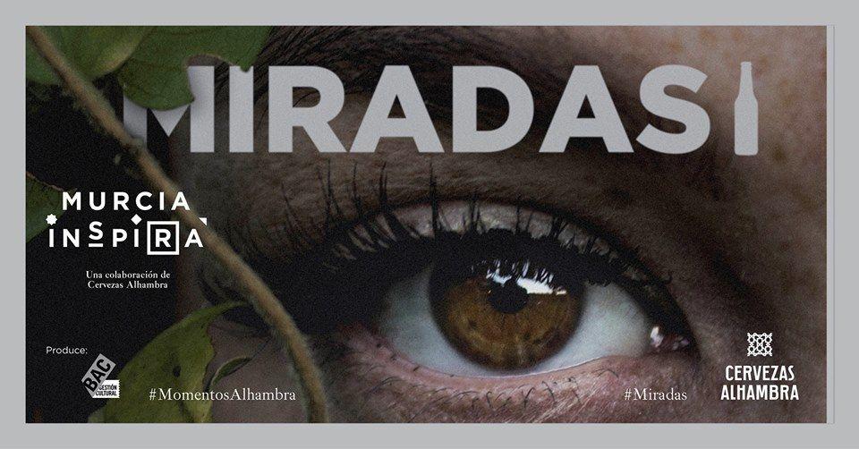 Murcia Inspira inaugura 'Miradas', la experiencia que recorrerá los barrios más emblemáticos de la ciudad a través de la fotografía