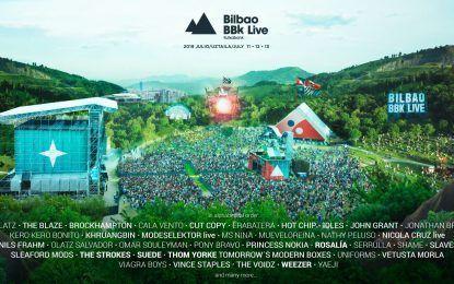 Bilbao BBK Live 2019: Confirmaciones y entradas