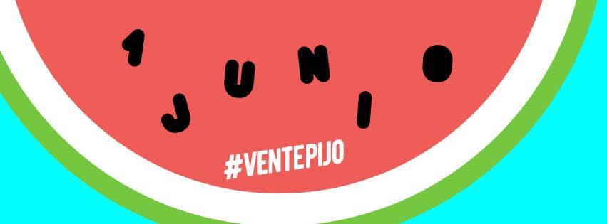 Ventepijo vuelve el 1 de junio en Pozo Estrecho