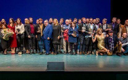 Ganadores de los Premios de la Música de la Región de Murcia 2018
