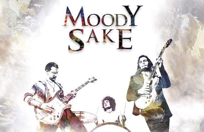 Moody Sake presenta el cartel de su nueva gira