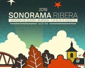 Sonorama Ribera 2019: Confirmados y entradas