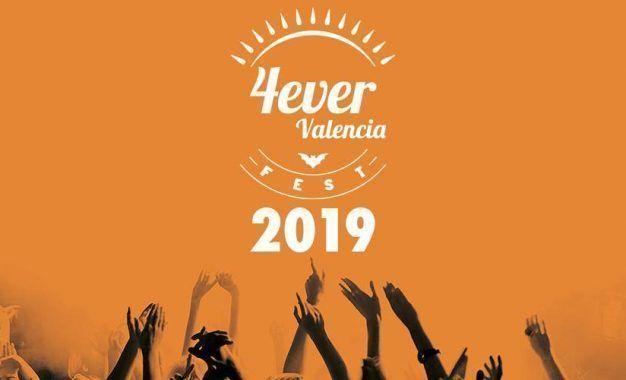 Tears For Fears y Keane, únicos conciertos en España en el 4Ever Valencia Fest