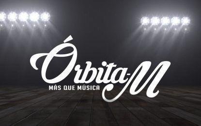 Nace el programa musical 'Órbita M'