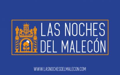 Las Noches del Malecón, el nuevo ciclo de conciertos de la ciudad de Murcia