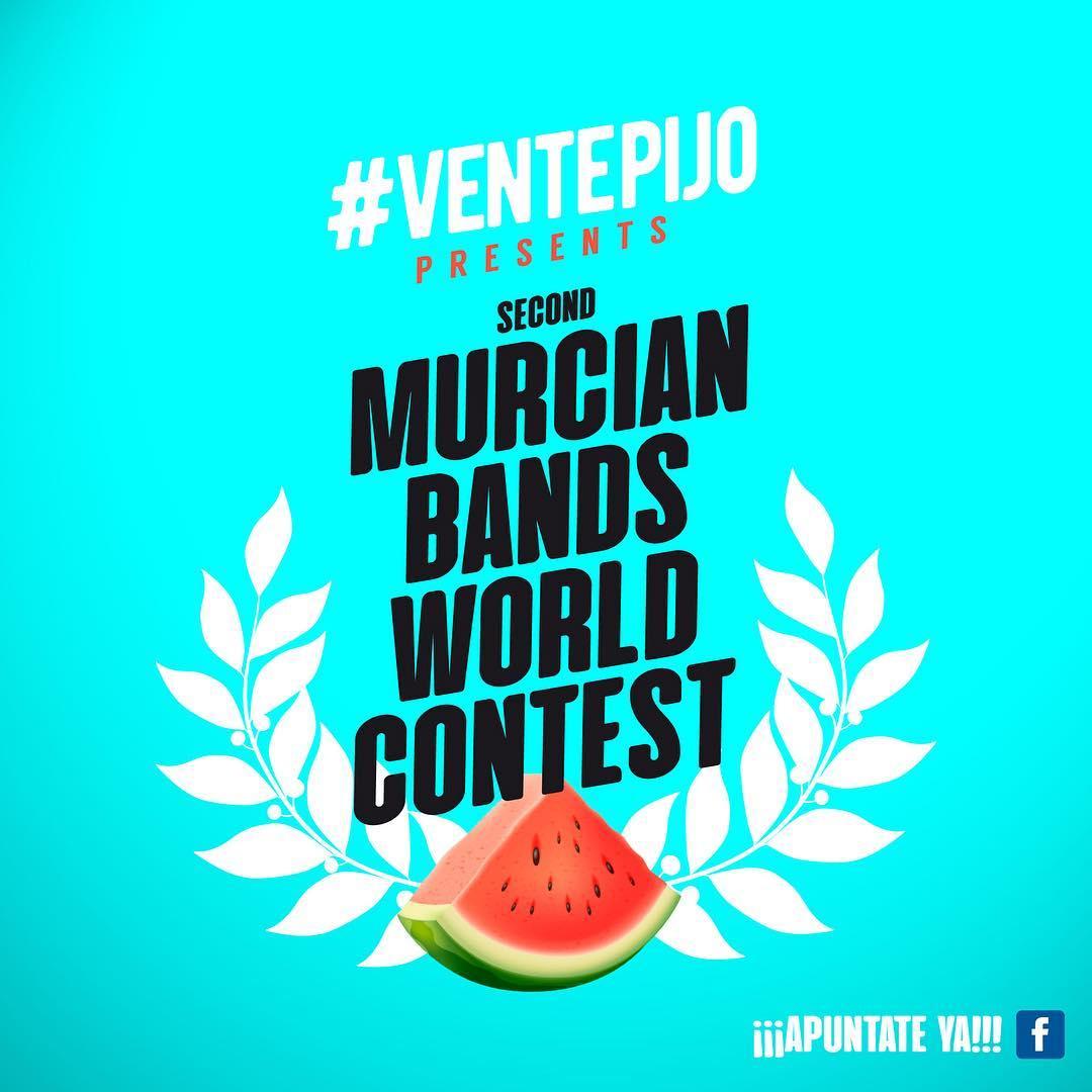 El Ventepijo vuelve con una nueva edición de su concurso de bandas