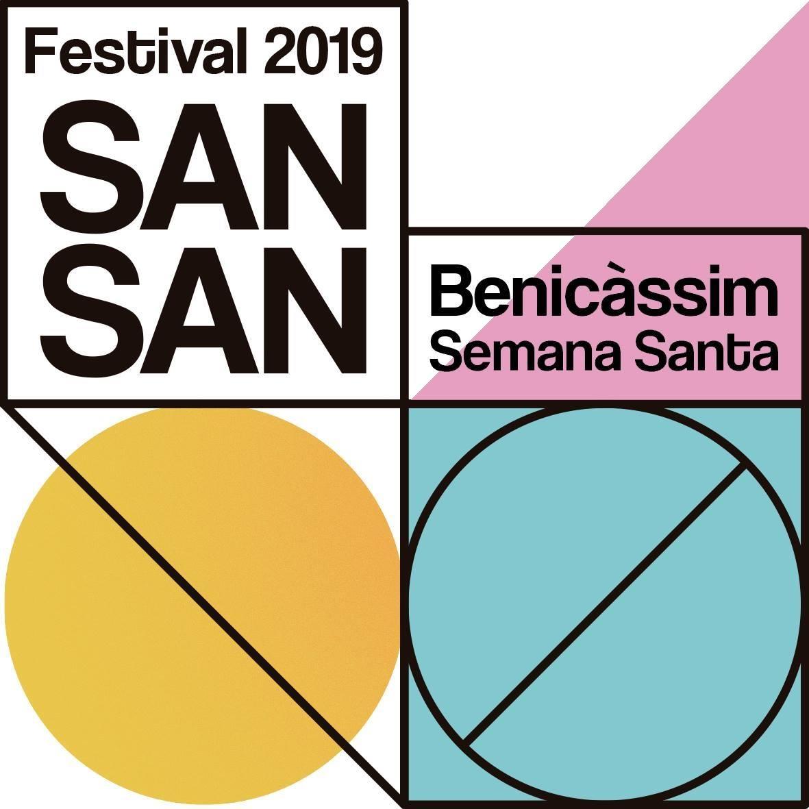SanSan Festival 2019: Confirmaciones y entradas