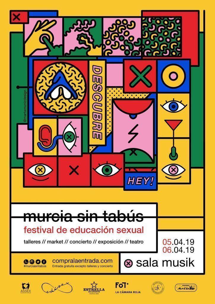 Murciasintabús 2019