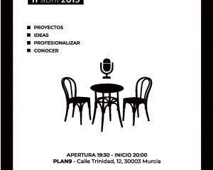 Llega la 1ª edición de Círculo de Música, el 11 de abril en Plan 9