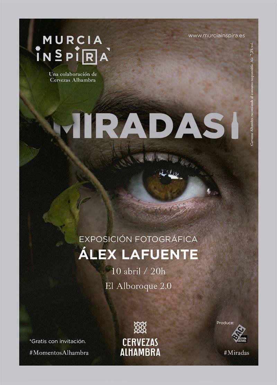 El ciclo Miradas muestra el Barrio del Carmen a través del objetivo de Álex Lafuente