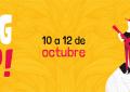 Big Up! Murcia se celebrará del 10 al 12 de octubre de 2019