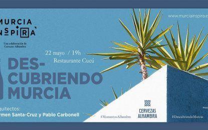 La conexión entre la huerta y la ciudad protagoniza la próxima edición de Descubriendo Murcia de Cervezas Alhambra