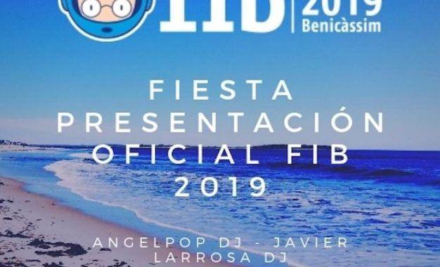 El FIB se presenta en Murcia en La Yesería con Teaser By FIB