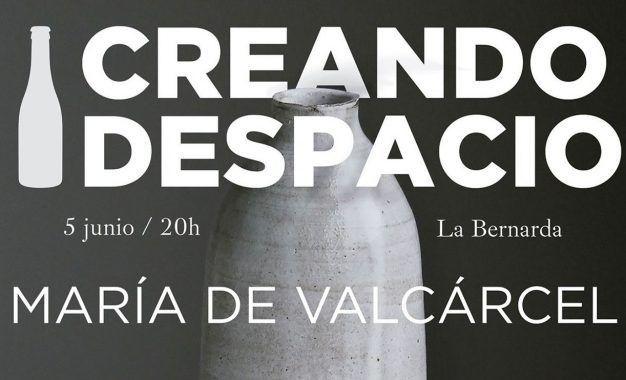 Artesanía y vanguardia en la cuarta edición Creando Despacio de Murcia Inspira