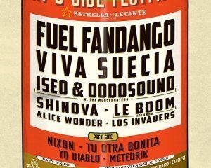 El BSide Festival anuncia el cartel de su XV edición