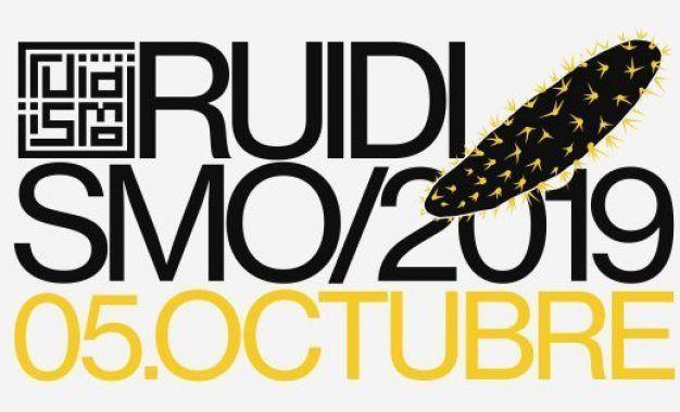 La sexta edición del Ruidismo se celebrará el 5 de octubre