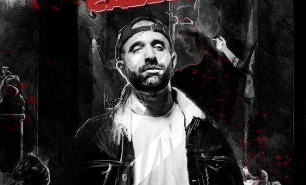 Alex Orellana le canta a las 'Malas Calles' en su nuevo disco