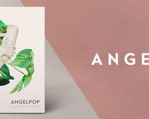 Angelpop publica 'Alemania Viene', su nuevo álbum