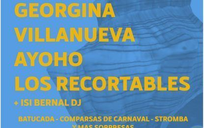 Entre Dos Mares es el nuevo festival de Los Belones, Cartagena