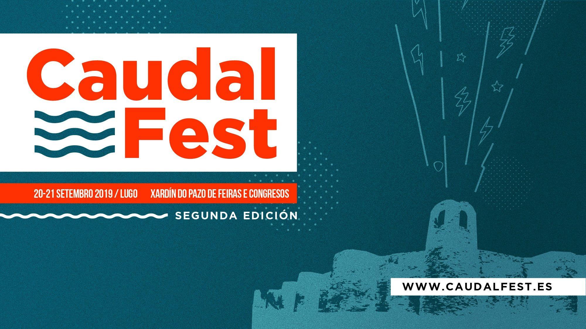 Caudal Fest, 'el útlimo gran festival del verano'