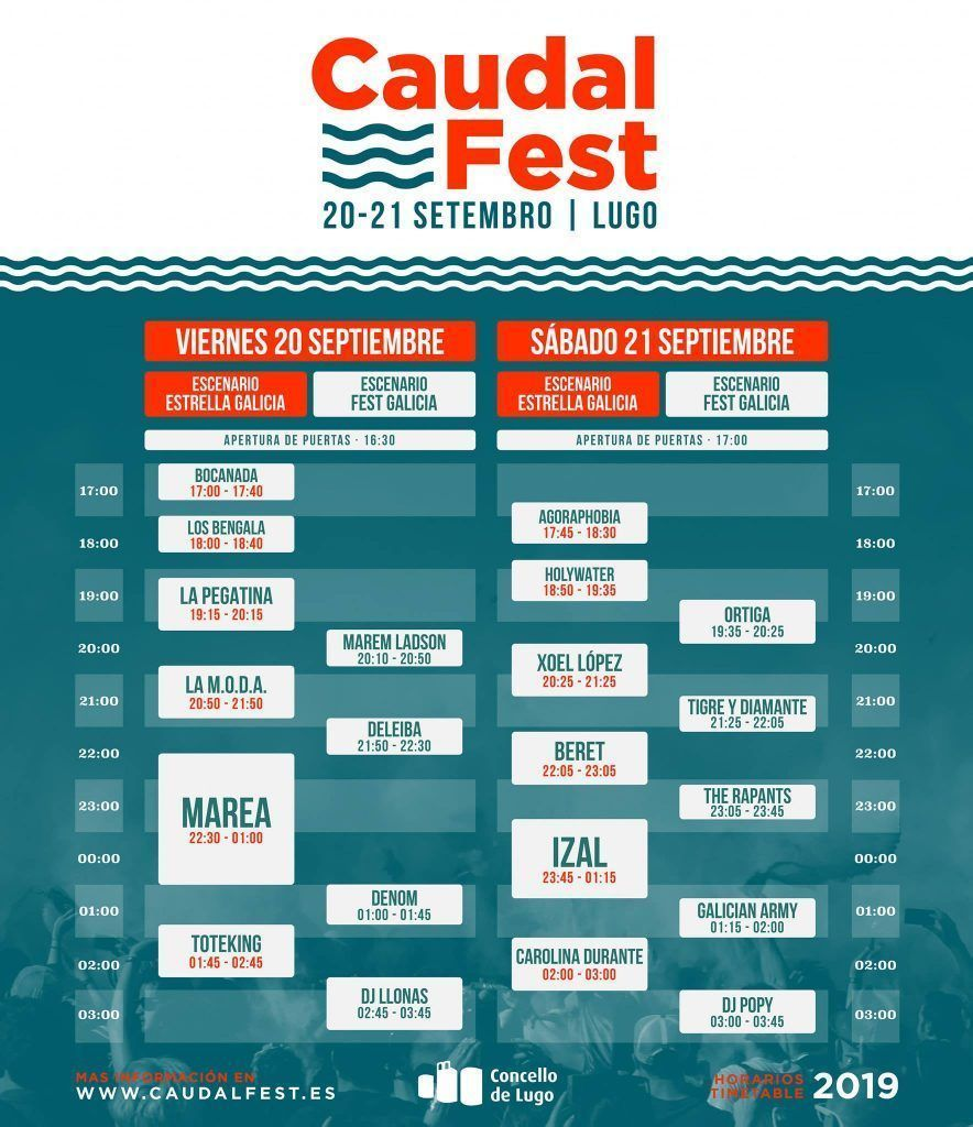 Caudal Fest