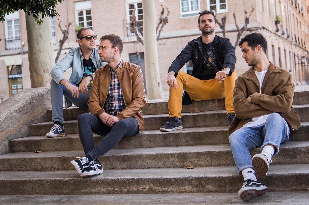 Conoce a las bandas Big Up! 2019: Vuela Mamut