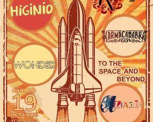 Apolo Rock Festival en Cartagena