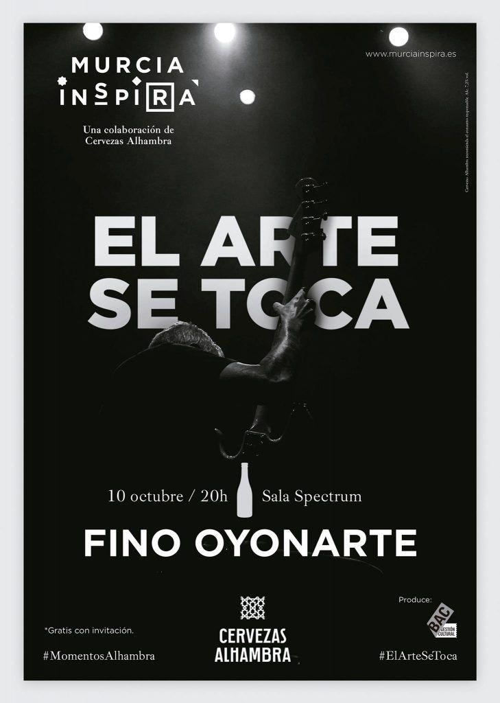 Fino Oyonarte