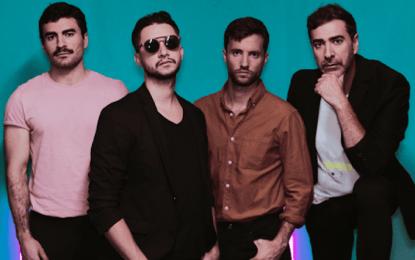 'Todo ha cambiado tanto' es el nuevo disco de Glas
