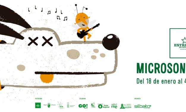 Microsonidos 2020, todos los conciertos