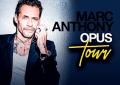 La nueva gira de Marc Anthony pasará por Murcia