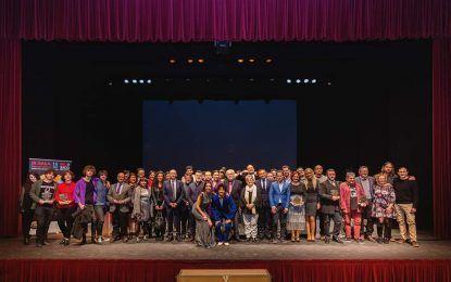 Ganadores de los III Premios de la Música Región de Murcia 2019