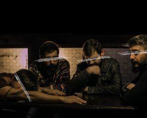 Kracauer estrena 'De Mierda', adelanto de su próximo disco