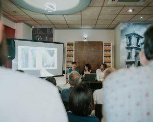 La zona del Mercado de Verónicas será la protagonista del próximo Descubriendo Murcia