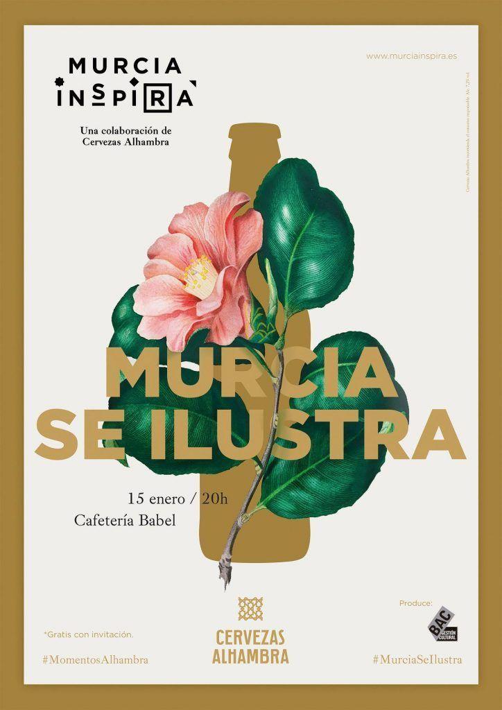 Murcia se ilustra cómic
