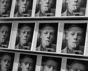 Alex Amorós presenta el documental de su proyecto fotográfico 'Londoners'