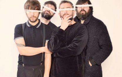 Kracauer nos comenta canción a canción su nuevo disco 'Diferencia y Repetición'