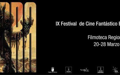 Sombra, el nuevo nombre para el Festival de Cine Fantástico Europeo de Murcia, presenta la programación de su novena edición